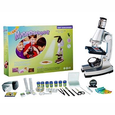英太 显微镜系列 1200倍生物显微镜 STX 1200 玩具