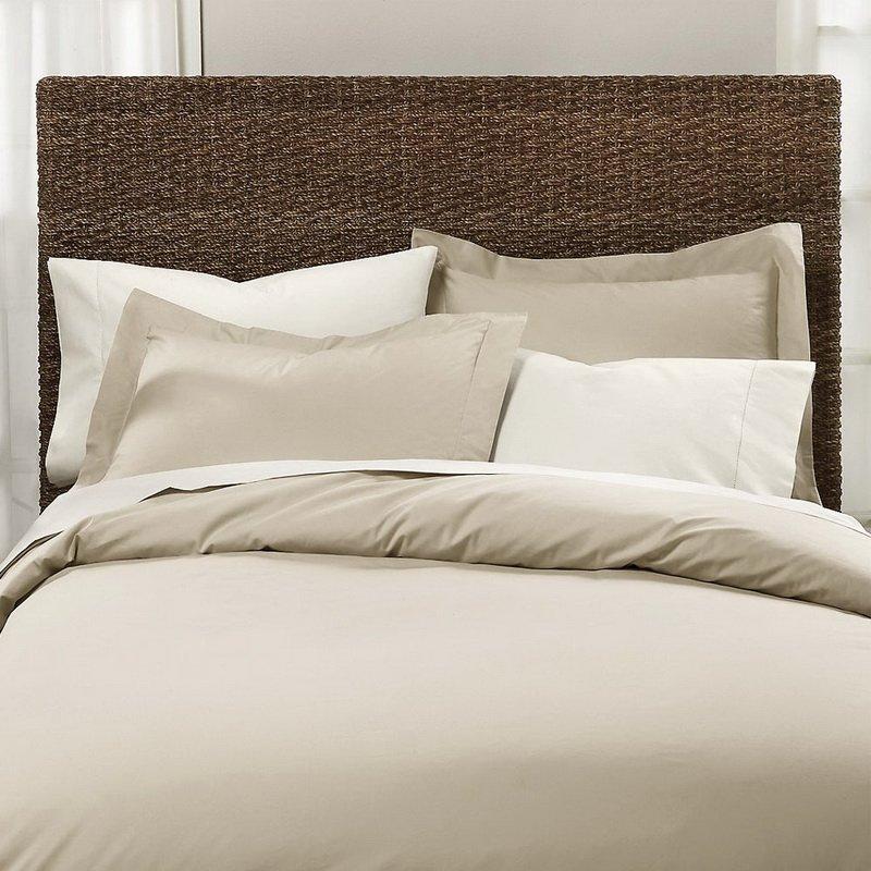 枕套采用飞边工艺,欧式信封枕