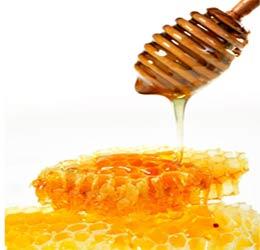 亚马逊年货叠加满¥99-20 LUNE DE MIEL蜜月原味蜂蜜便利装¥34.9X3=¥104.7-22=¥82.7