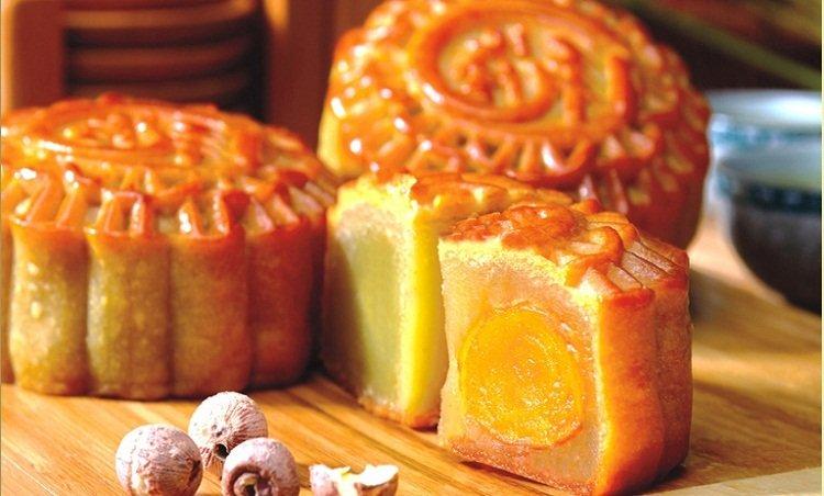 安琪团圆礼月饼705g gift box 中国十大名饼之一