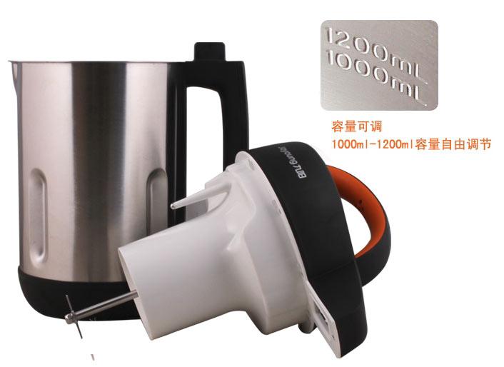 joyoung九阳豆浆机dj12b-a35