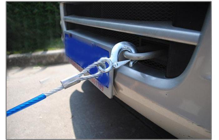 车旅伴 hq-c1065 拖车绳 - 汽车用品 - 亚马逊中国