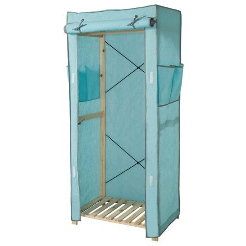 铁衣柜安装步骤图