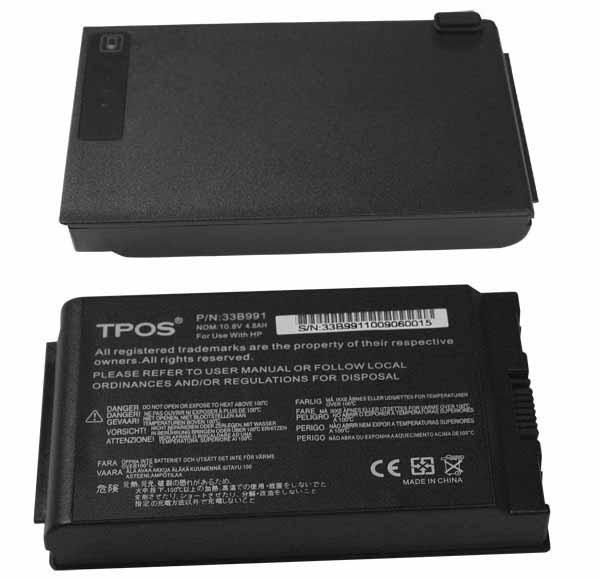 笔记本电脑6芯锂电池