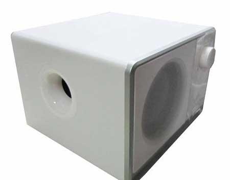 麦博m-600(10)版音箱低音炮
