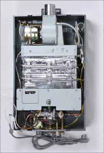 万家乐jsq16-8m3燃气热水器