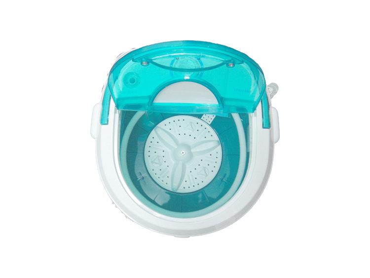 容声友田2.2公斤单桶洗衣机xpb22-8008