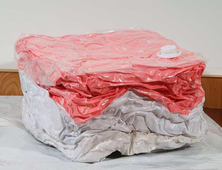 关于真空压缩袋是否能压缩羽绒被你知道吗?