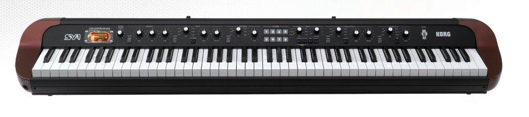 korg sv1-88 电钢琴图片