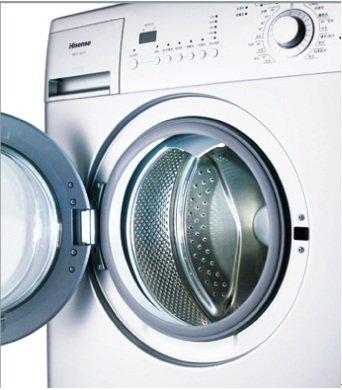 hisense海信6公斤滚筒洗衣机xqg60-1022