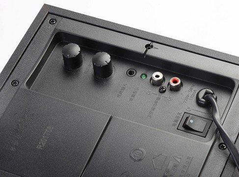 R201T08的控制面板