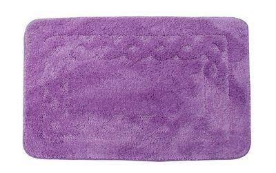 紫色欧式地毯贴图