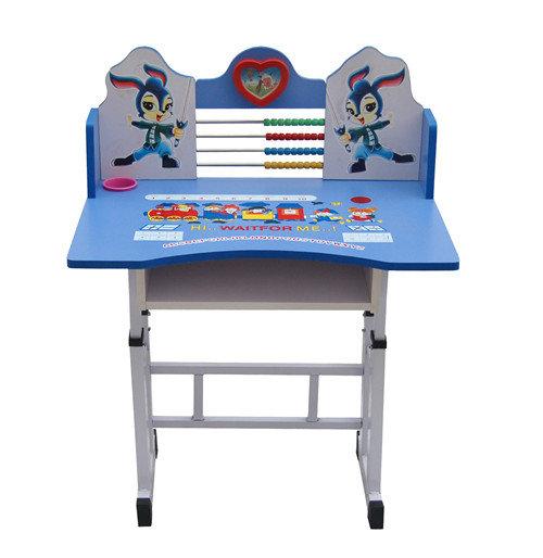 多功能健康儿童学习桌椅套装组合xm-203