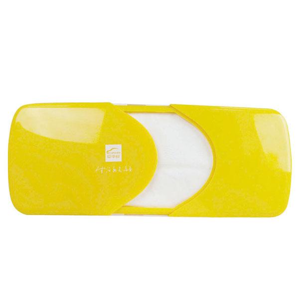 爱车屋 i-3056 车用纸巾盒(淡
