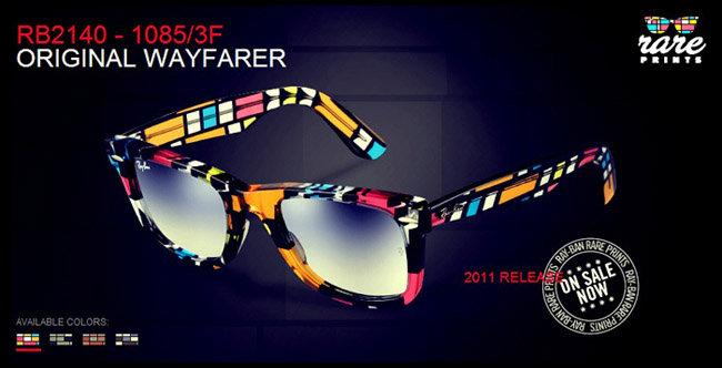 rayban wayfarer men  ray-ban rb2140 1086/51