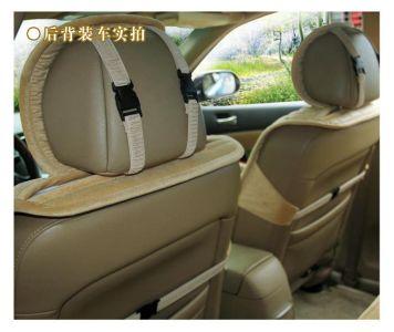 商品描述艺芙蓉YFR-ZD-016A高级汽车坐垫 采用本公司独创的多层环衬、渐进式透气和隔热结构处理,冬暖夏凉,是四季舒适驾乘之良品。 欧式经典系列四季通用坐垫在原有坐垫基础上无论是从面料选择还是辅件上都有很大突破,努力用细节来给您的爱车打造最完美的舒适空间! 坐垫细节:      工艺细节:    品牌简介 上海忆芙蓉汽车装饰用品有限公司坐落与上海市闵行区,现有生产基地500多平方米,员工100多人,我司是一家集研发、生产、营销及售后服务于一体的多元化私营企业,主营品牌:艺芙蓉,主要从事汽车座套、汽车
