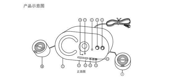 工程图 简笔画 平面图 手绘 线稿 550_269