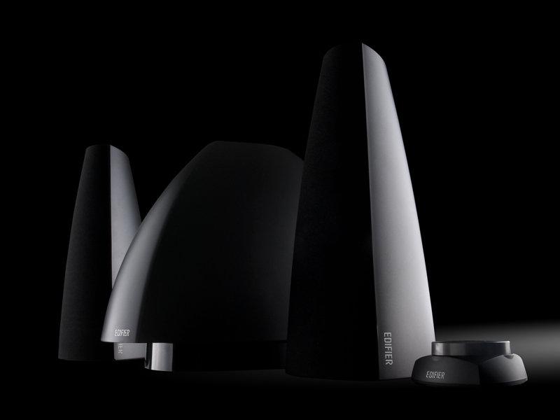 漫步者e3350blue音箱电路原理图