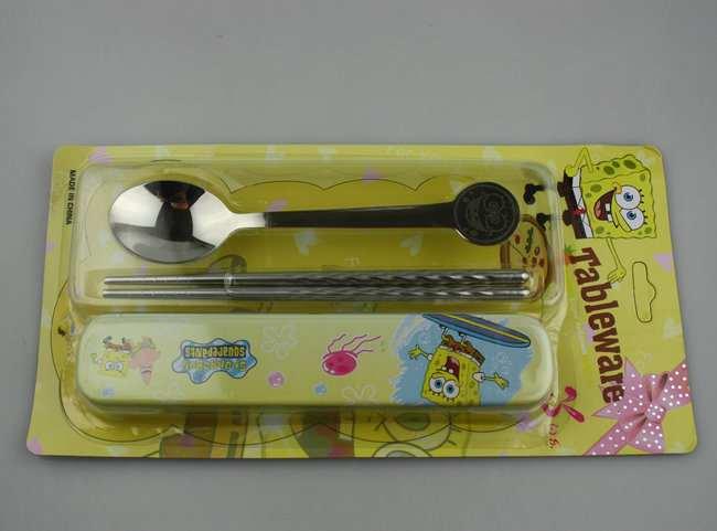 筷子手工制作笔盒