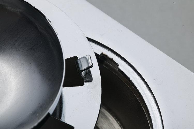松下洗衣机排水阀安装结构图
