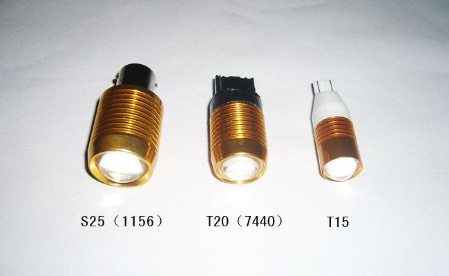功率:9w  用途:倒车灯  颜色:白色  使用说明  因其具有单向导电性