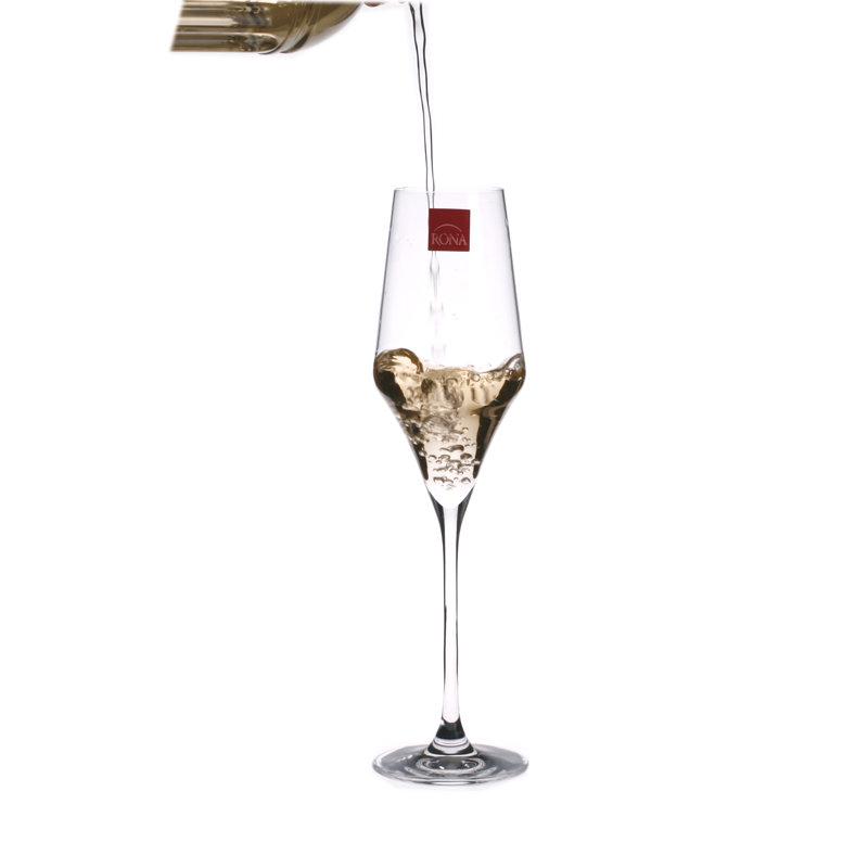 洛凌ds萨克斯笛头牙垫-RONA洛娜无铅水晶 6508 220 笛型香槟杯,晶莹光洁、玲珑剔透,是