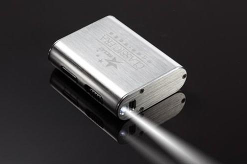 tp 飞毛腿 tp-005 移动电源 充电宝(5200mah 3根usb线