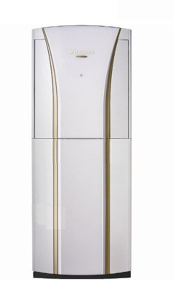 daikin 大金 fvxg50kv2cw 2p变频冷暖立式空调(限上海图片