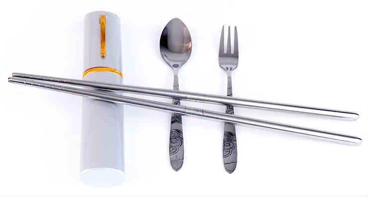 产品设计手绘图 勺子