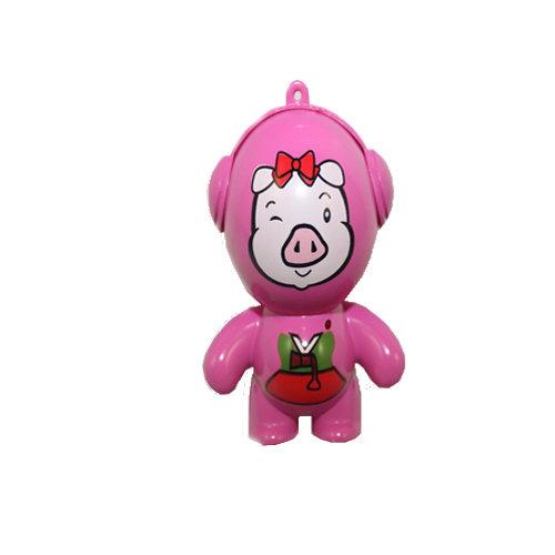 小猪猪情侣头像