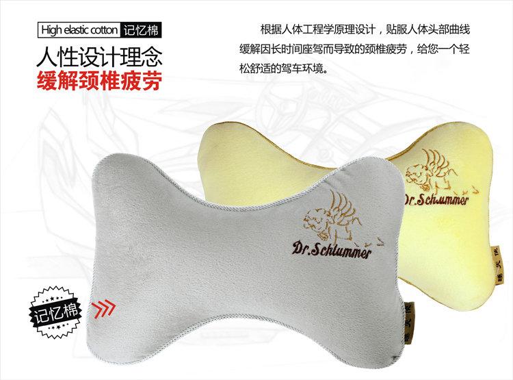 狗骨头造型设计可爱时尚,米黄色和灰色两色可选,时尚白领mm喜欢的狗狗