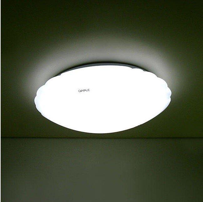欧普吸顶灯mx420-y40鹦鹉(40w)