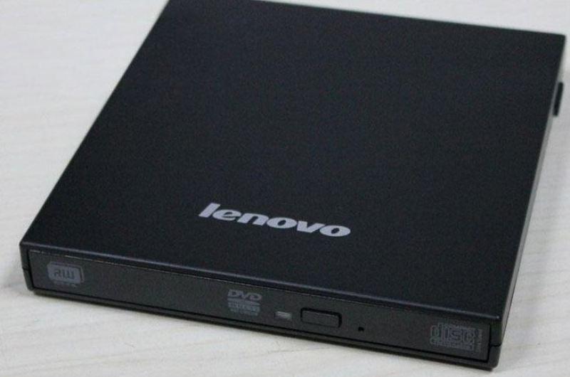 lenovo 联想db50 便携式刻录光驱:亚马逊:电脑/it/办公图片