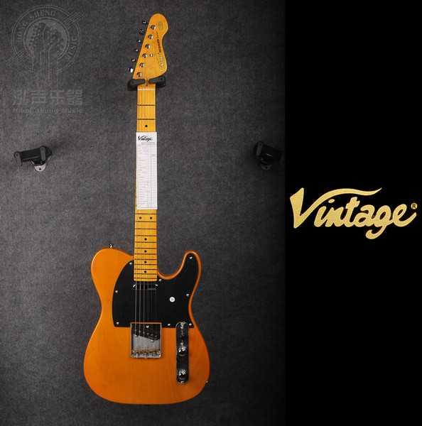 英特吉v52bs 电吉他