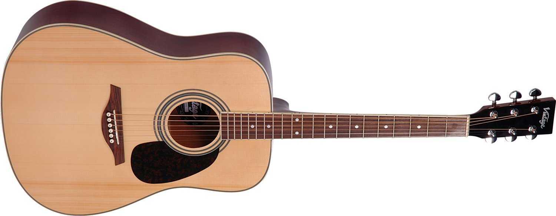 英特吉v400n 民谣吉他图片