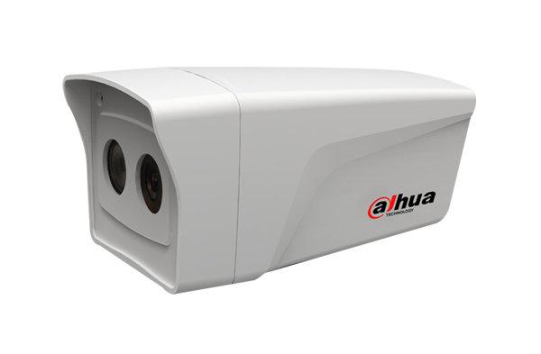 Dahua 大华 DH XZT01 F 高清系列4路套装 枪机3.6mm 白色
