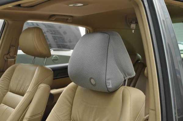 头枕 产品产地:深圳 适用车型:所有车型 使用说明 洗涤方式: 拆下后