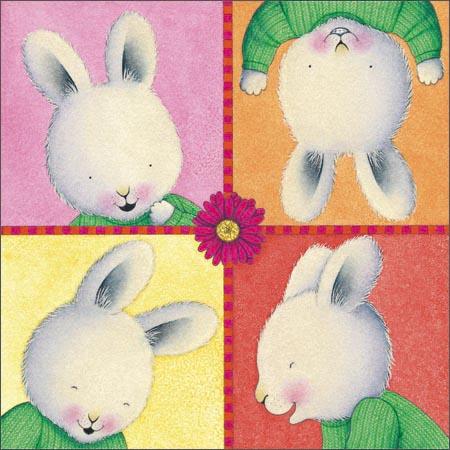 中国第一套儿童情绪管理图画书1