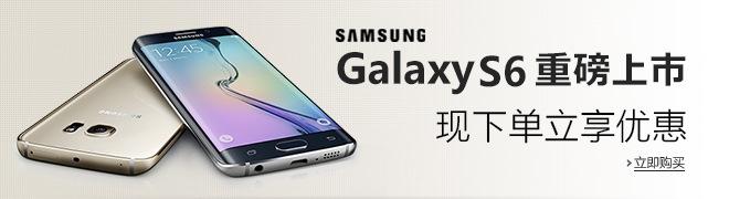 samsung S6 -亚马逊
