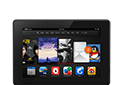 Kindle Fire HD平板直降200元。8GB¥899元 16GB¥1099元