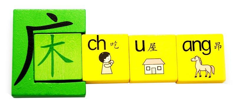 语文自制教具步骤