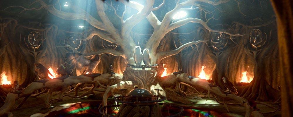 xingwei电影_影视 电影 动画 > 猫头鹰王国:守卫者传奇(3d bd50蓝光碟) mao tou
