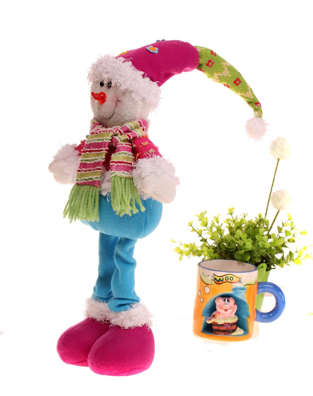 特别的礼物送给特别的你在特别的日子里,48cm可爱的站姿造型,无论你