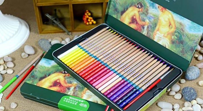 彩色铅笔 满99减20