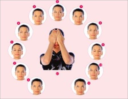 蕙兰瑜伽1:生活方式与自然疗愈