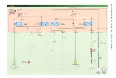 回至 新型汽车发动机系统维修彩色电路图集:美国,法国和国内自主品牌