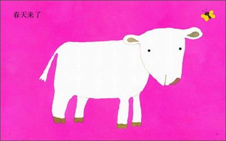 春天图画儿童作品组图 春天图画小学 图画展览会音乐教案高清图片