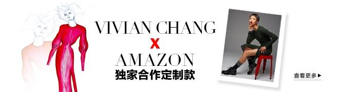 独家定制款羊绒连衣裙-亚马逊中国