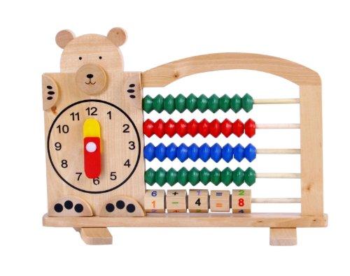 木质婴幼益智玩具