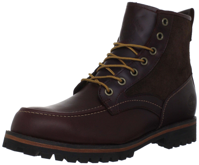 亚马逊美国_Timberland 天伯伦 Men's Heritage Boot户外靴